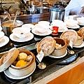 St Regis Boneka Buffet Breakfast