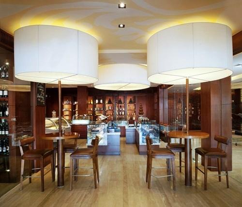 ST Regis Bali Gourmond Deli