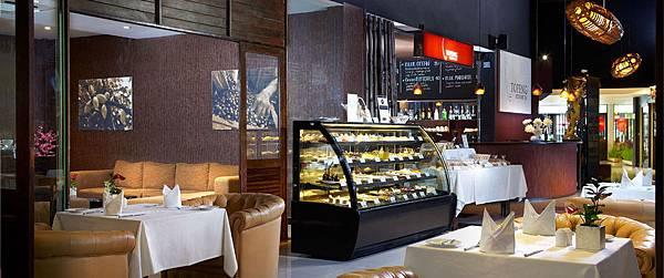 kupu kupu jimbaran chocolate Cafe