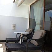 Kupu kupu JImbaran Muaya Duplex Suite