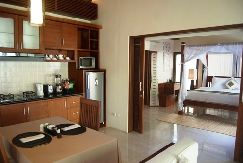 Bali Baliku 1 Bed Room Pool Villa