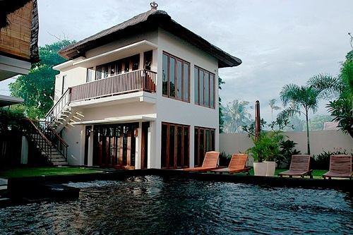 Bali Baliku 3 Bed Room Pool Villa