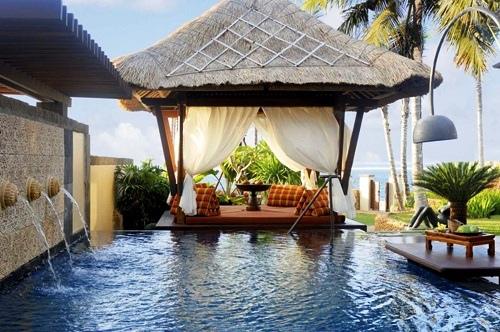 ST Regis Bali Strand Villa