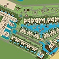 ST Regis Bali Hotel map