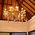ST Regis Bali Villa Feature