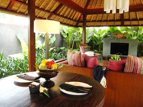 Kayumanis Ubud 1 Bed Deluxe pool Villa