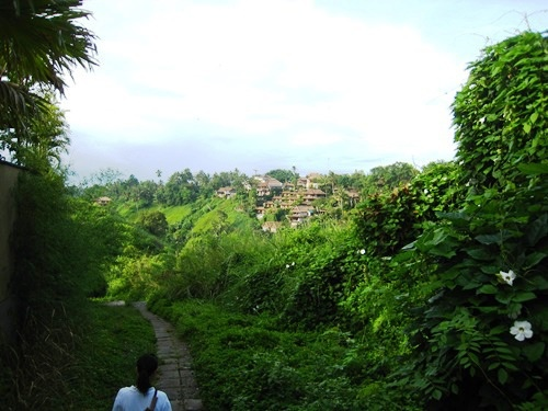 Kayumanis Ubud Trekking Ibah