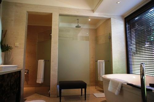 ST Regis Bali 2 Bed Lagoon Villa