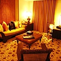 ST Regis Suite Room