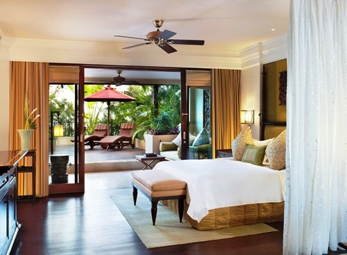 ST Regis Bali Skygarden Suite