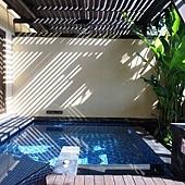 ST Regis Bali Pool Suite