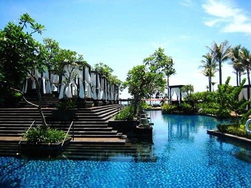 ST Regis Bali
