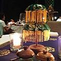 Four Seasons Sayan Ubud Ayung Terrace Ubud Night