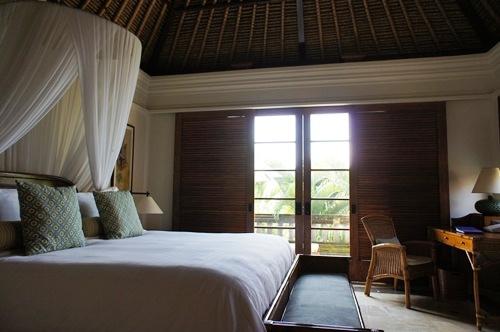 Four Seasons Jimbaran 1 Bed Room