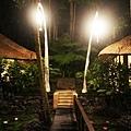 Four Seasons Sayan Spa Villa