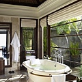 Four Seasons Jimbaran 1 Bed Room Villa