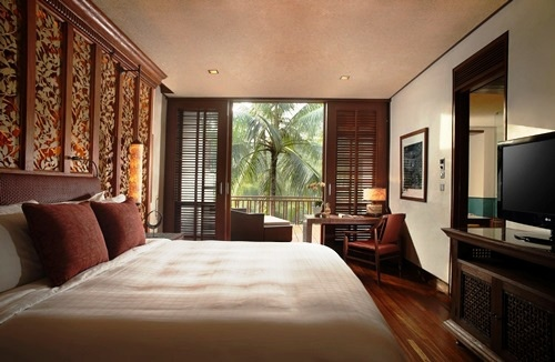 Four Seasons Sayang Family Suite