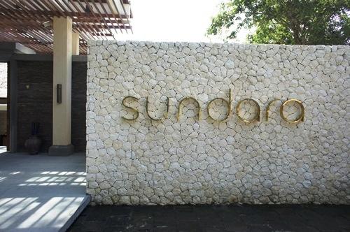 four Seasons Jimbaran Sundara