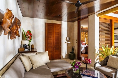 Four Seasons Sayan 1 Bed Room