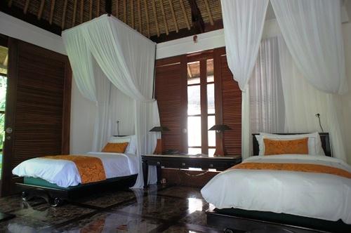 Four Seasons Jimbaran Residence Villa