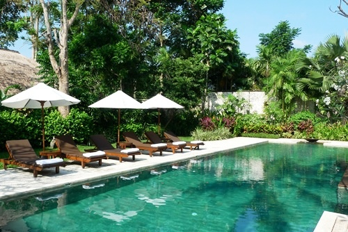 Four Seasons Jimbaran Residence Villa