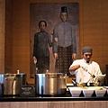 Breakfast at The Stone Bali