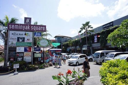 Semiyak Square