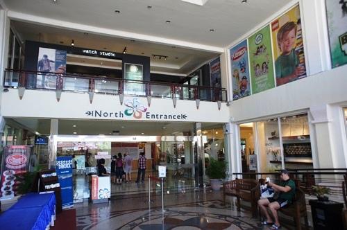 Mall Bali