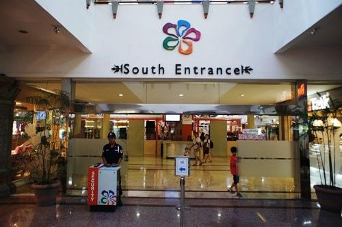 Mall Bali Galleria