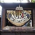 Naughty Nuri's Warung Ubud