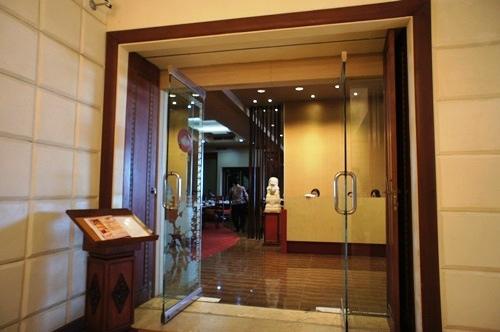 DFS Bali Galleria