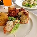 Kayumanis Ubud Picnic Lunch