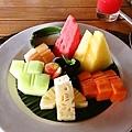 Puri Wulandari Breakfast set