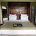 Alila Ubud Deluxe Room