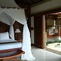 Puri Wulandari Srikandi Villa - one bedroom villa