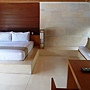 The Bale Deluxe Single Pavilion 1 Bed Room