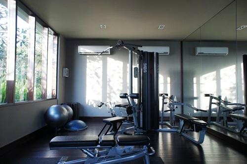 Alila Soori Spa&Gym