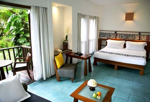 Maya Ubud Superior Room
