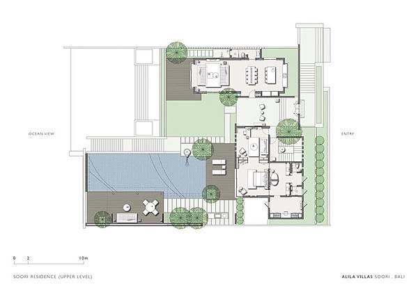 Alila Villas Soori 5 Bed Residence