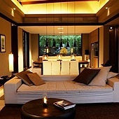 Alila Villas Soori 3 Bed Residence