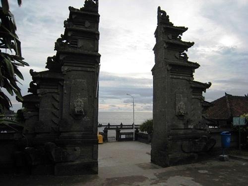 Pura Tanah Lot Bali