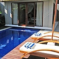 Jerami 1 Bed Room Pool Villa