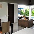 Jerami 1 Bed Room Royal Villa