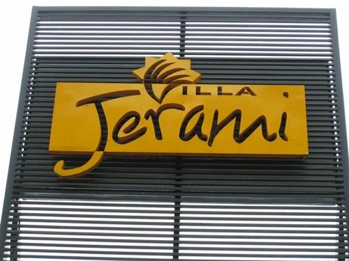 Jerami Villa