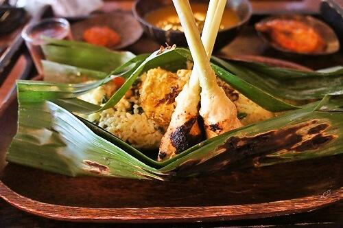 Bunute Ubud Restaurant