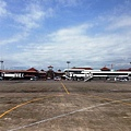 Bali International Airport 入境