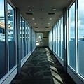 Bali International Airport 入境