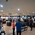 Ubud Shopping