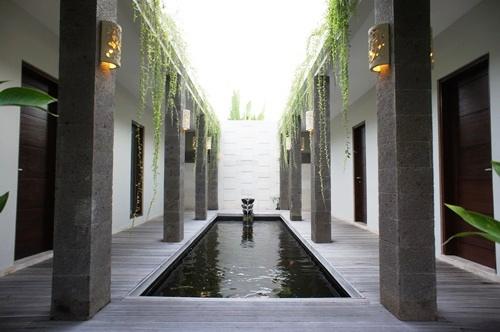 Villa Lumbini Experience