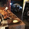 Serabi 印尼人超愛的甜點小吃